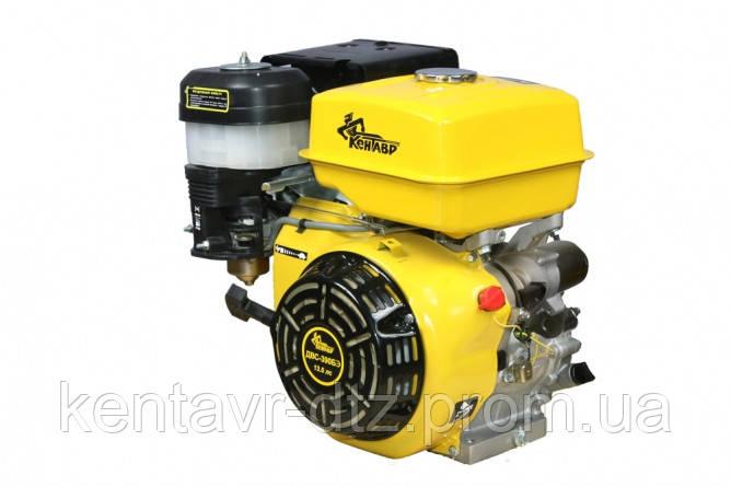 Двигатель ДВС-420БЭ