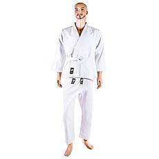 Кимоно для дзюдо белое Combat