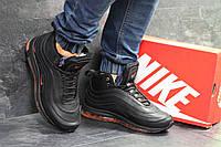 Кроссовки мужские зимние Nike 97. ТОП КАЧЕСТВО!!! Реплика класса люкс (ААА+), фото 1