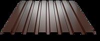 Профнастил ПС-20 0,5мм. мат (Бельгия)