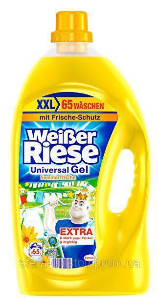 Гель для стирки Weiber Riese универсал 4,7 л