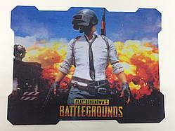 Коврик для мыши Battlegrounds 32*24 Батлграунд