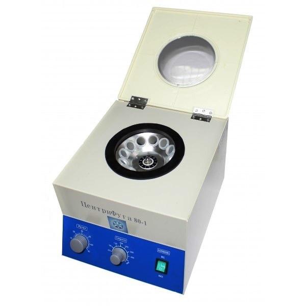 Центрифуга модель 80-1 до 3000 об./мин.
