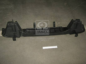 Шина заднего бампера Chevrolet Aveo T250 06- (Tempest)