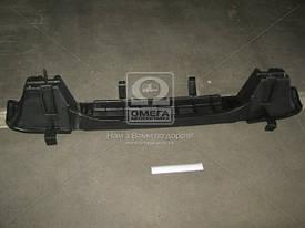 Шина заднего бампера Chevrolet Aveo T250 '06-12 (Tempest)