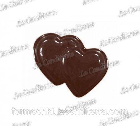 Полиэтиленовая форма для шоколадных конфет MARTELLATO 90-1015