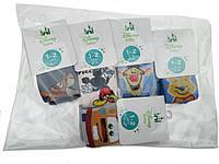 Микс упаковки детских младенческих колгот