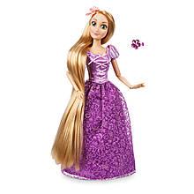Кукла Рапунцель с драгоценным кольцом - Rapunzel принцесса Дисней - Disney куклы