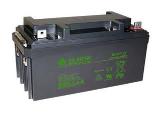 Аккумуляторы b.b. battery серии bc