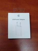 Адаптер питания Apple USB iPhone/iPod 5W (MD813ZM/A) Original BOX