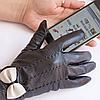 Перчатки Shust Gloves 7 кожаные (WP-161493), фото 2