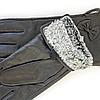 Перчатки Shust Gloves 8.5 кожаные (W22-160062), фото 4