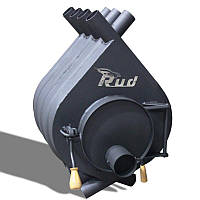 Печь Rud Pyrotron Кантри 00 (отапливаемая площадь 40 кв.м. х 2,5 м), фото 1
