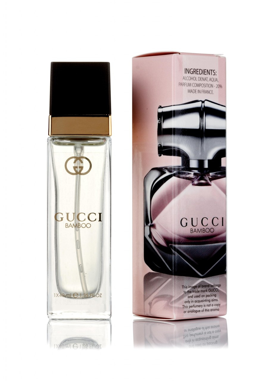 Парфумированная вода  Gucci Gucci Bamboo 40 ml