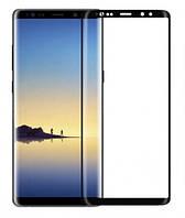 Защитное стекло Samsung Galaxy Note 8 5D (изогнутое)