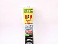 Герметик PETEC полиуретановый белый 310 мл
