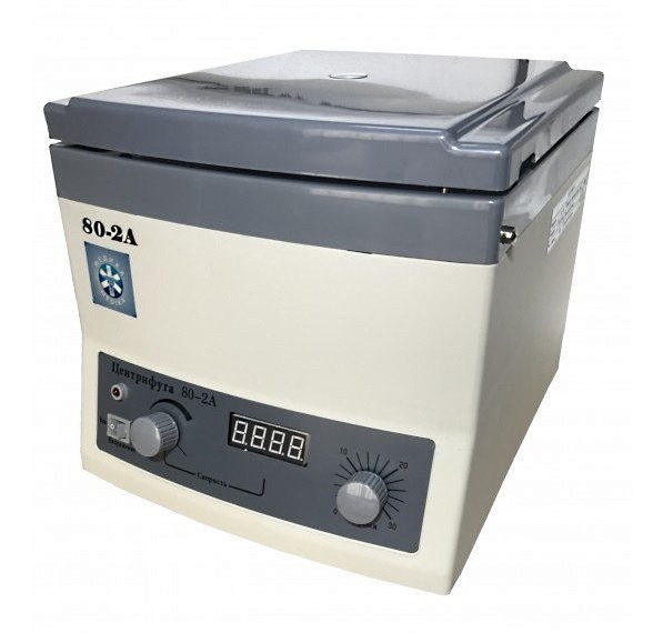 Центрифуга модель 80-2А до 5600 об./мин.