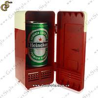 Холодильник для геймера работающий от USB, фото 1