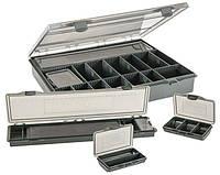 Коробка карповая THE ONE Boilie Pack (внутри 4 коробки + 2 поводочницы)