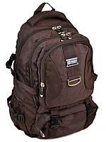 Рюкзак городской, спортивный, туристический, сумка для ноутбука, планшета 44л, фото 1