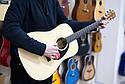 Гитара акустическая FENDER CD-60S NATURAL WN, фото 7