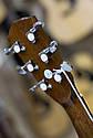 Гитара акустическая FENDER CD-60S NATURAL WN, фото 6