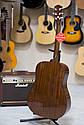 Гитара акустическая FENDER CD-60S NATURAL WN, фото 2