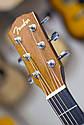 Гитара акустическая FENDER CD-60S NATURAL WN, фото 5