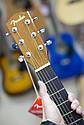 Гитара акустическая FENDER CD-60S NATURAL WN, фото 8