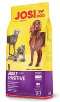 Сухой корм JosiDog Adult Sensitive 25/13 (ЙозиДог Сенситив) для собак с чувствительным пищеварением, 900 г