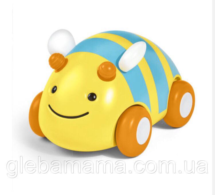 Машинка каталка Skip Hop Пчела