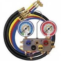 Колектор электронный МС-99661, шланги 1,5м
