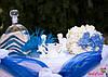 Свадебная песочная церемония Виктора и Екатерины из Одессы