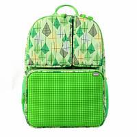 Рюкзак Upixel Joyful kiddo - Зеленый