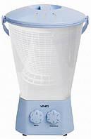 Мойка-озонатор vinis vfw-800b, очистка фруктов/овощей, убивает 99,9% микробов, удаляет пестициды, объем 8 л