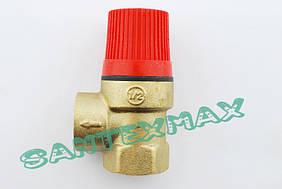 Предохранительный клапан Koer kr.1260 / 3 bar