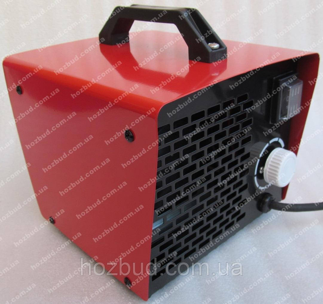 Тепловая пушка Silver CROWN LXF2P квадратная