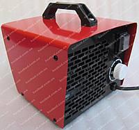 Тепловая пушка Silver CROWN LXF2P квадратная, фото 1