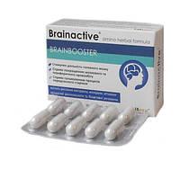 Брейнактив™ для сохранения работы головного мозга, 30 капсул по 0.7г