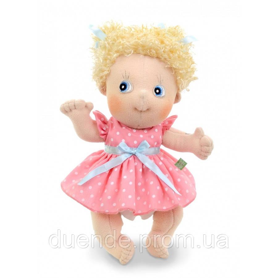 Кукла ручной работы Rubens Barn Cutie Classic Emelie Швеция / мin - 150010