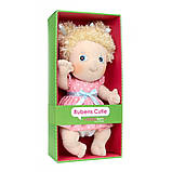 Кукла ручной работы Rubens Barn Cutie Classic Emelie Швеция / мin - 150010, фото 2
