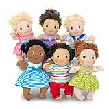 Кукла ручной работы Rubens Barn Cutie Classic Emelie Швеция / мin - 150010, фото 3
