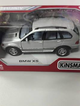 Машинка Kinsmart BMW x5