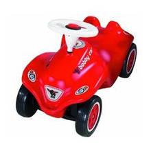 Машинка-каталка красная New Bobby Car BIG Нью Бобби Кар Биг