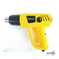 Пистолет горячего воздуха - Stanley STXH2000