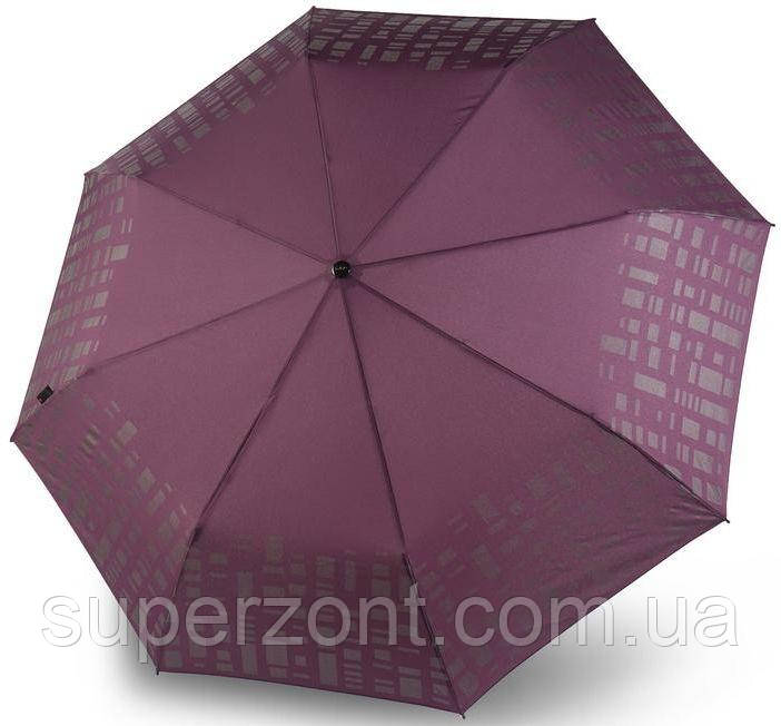 Зонт автомат Knirps T.200 Solid, Kn95 3200 8279, женский, антиветер