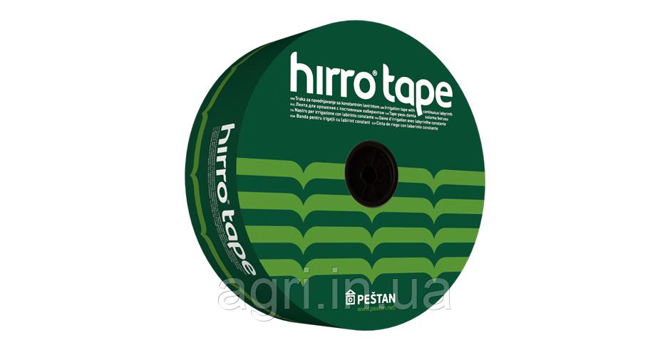 Капельная лента Hirro Tape 6mil 10см. 100м