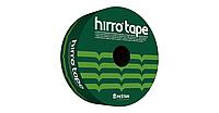Капельная лента Hirro Tape 6mil 10см. 100м, фото 1