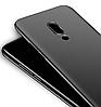 Силиконовый чехол Meizu 16th Черный
