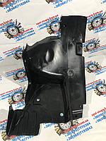 Подкрылок переднего крыла левый передняя часть новый оригинальный Опель Виваро 2000-2014 8200291638, фото 1